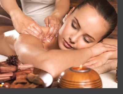 Massage dos institut beauté nyon