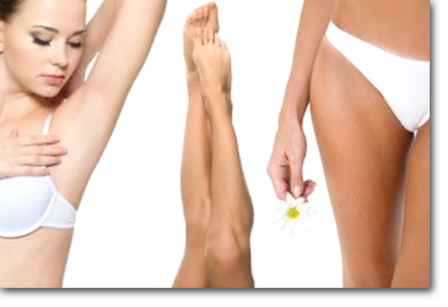 epilation definitive FORFAITS nyon