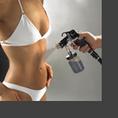 Spray tanning nyon-bronzage par spray nyon-institut bronzage nyon